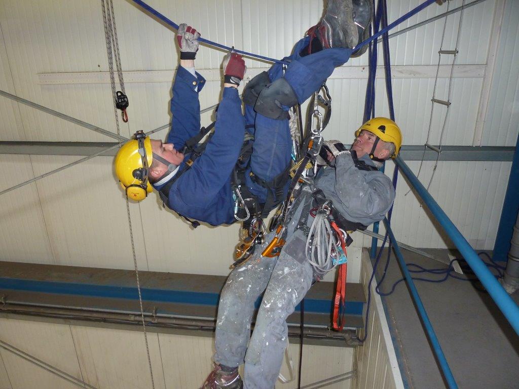 Ausbildung-zum-Aufsichtsführenden-Höhenarbeiter
