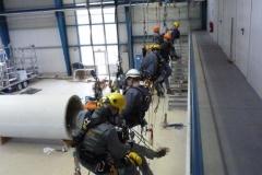 Ausbildung-Höhenarbeiter